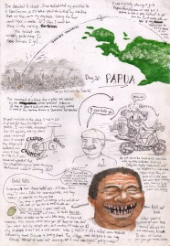 Indonesia by Folding Bike 15
