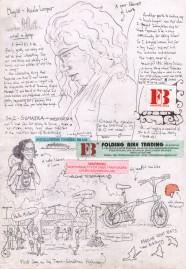 Indonesia by Folding Bike 8