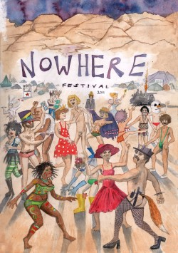 Nowhere and Other Places 5