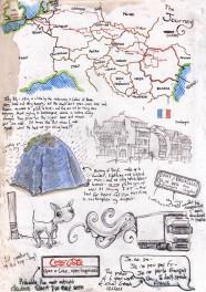 Taunton to Transylvania 2