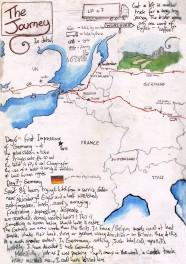 Taunton to Transylvania 4